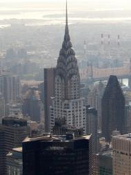 103 Chrysler Building