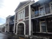 395 St Kitts