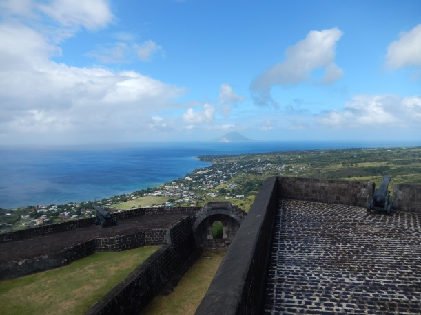 438 St Kitts_Brimstone Fortress