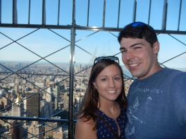 98 Empire State Building View